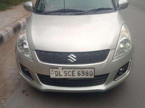 Used 2015 Maruti Suzuki Swift MT for sale in Gurgaon