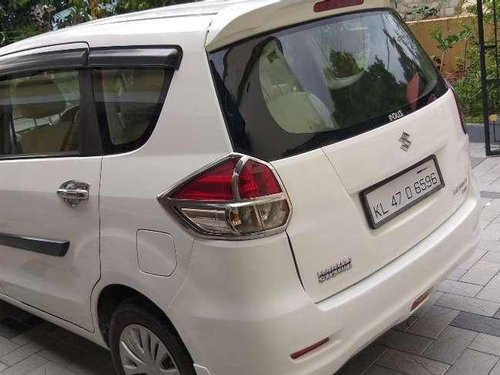 Used Maruti Suzuki Ertiga 2014 MT for sale in Thrissur