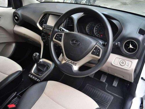Hyundai Santro, 2019, Petrol MT for sale in Chennai