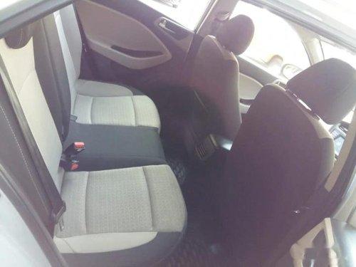 Used 2017 Hyundai i20 MT for sale in Kolkata