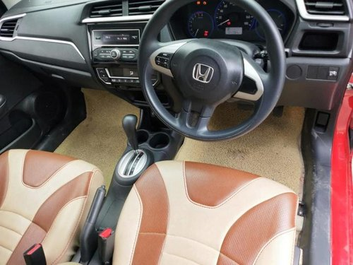 Used 2018 Honda Brio 1.2 VX AT for sale in Chennai