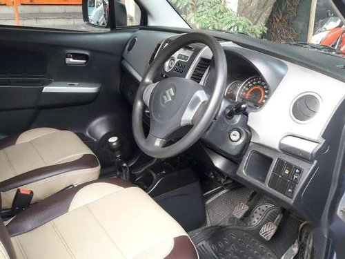 Used Maruti Suzuki Wagon R VXI 2011 MT in Kolkata -3