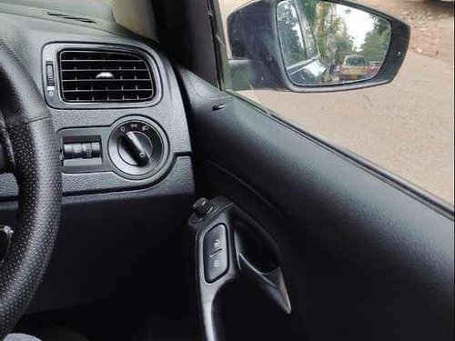 Used Volkswagen Polo 2016 MT for sale in Secunderabad