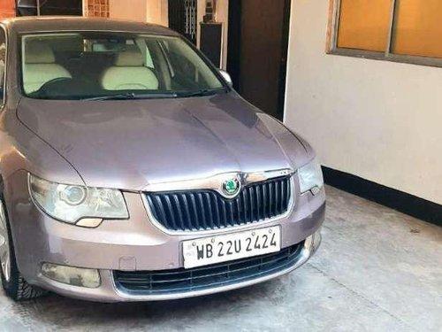 Used 2012 Skoda Superb MT for sale in Kolkata