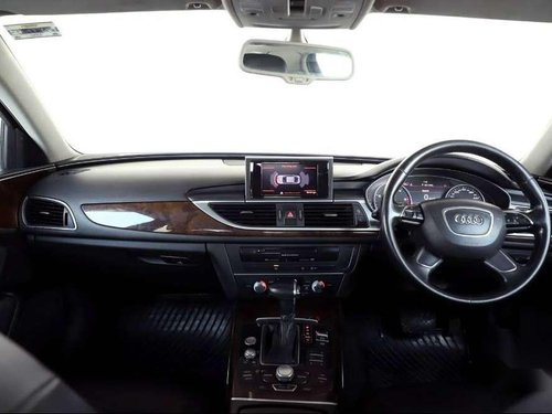 Used Audi A6 2012 AT for sale in Patiala