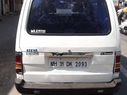 Used 2010 Maruti Suzuki Omni MT for sale in Nagpur