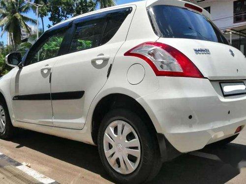 Used Maruti Suzuki Swift VDi, 2017 MT for sale in Kozhikode