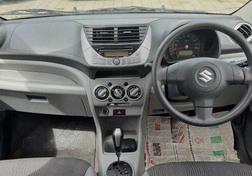 Used Maruti Suzuki A Star 2011 AT for sale in Chennai