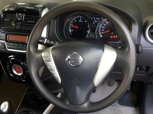 Used Nissan Sunny XV D 2017 MT for sale in Chennai
