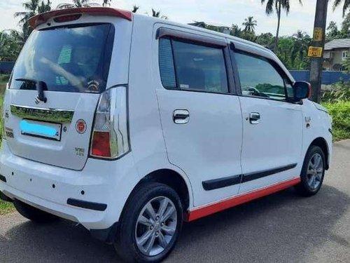 2015 Maruti Suzuki Wagon R Stingray MT for sale in Manjeri