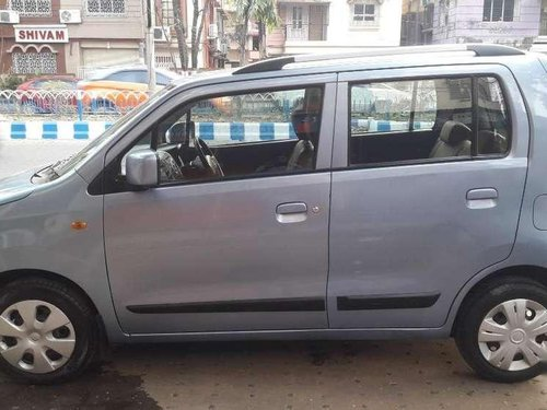 Used Maruti Suzuki Wagon R VXI 2011 MT in Kolkata