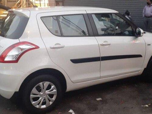 Used Maruti Suzuki Swift VDI 2016 MT for sale in New Delhi