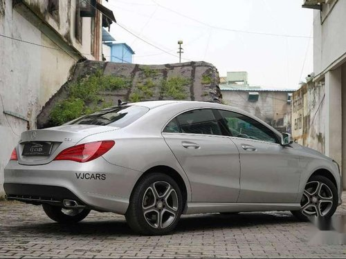 Used Mercedes-Benz CLA 2015 AT for sale in Chennai