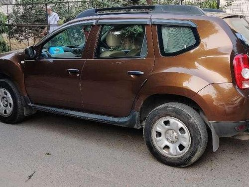 Used 2015 Renault Duster MT for sale in Gurgaon
