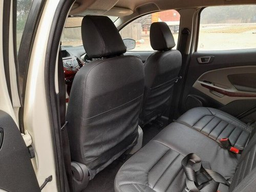 Used 2016 Ford EcoSport MT for sale in New Delhi