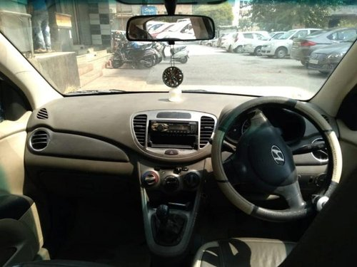 Used Hyundai i10 Magna 1.2 2011 MT for sale in New Delhi