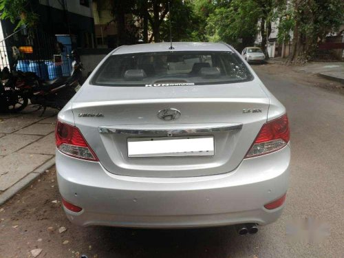 Used 2012 Hyundai Fluidic Verna MT for sale in Chennai