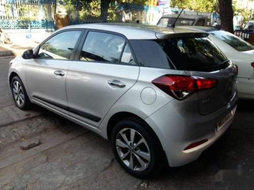 Used Hyundai Elite i20 Asta 1.2 2017 MT for sale in Kolkata