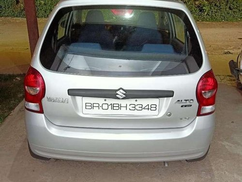 Used Maruti Suzuki Alto K10 VXi, 2011 MT for sale in Patna -1