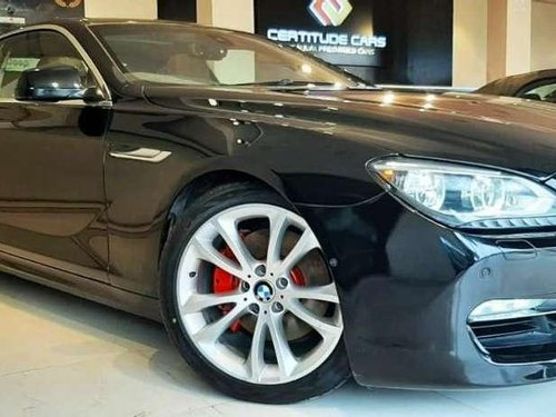Used BMW 6 Series 640d Coupe, 2012 AT for sale in Kolkata-8