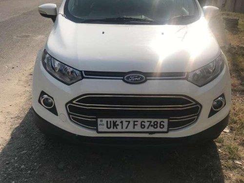 Used Ford Ecosport Trend Plus, 2017 MT for sale in Dehradun