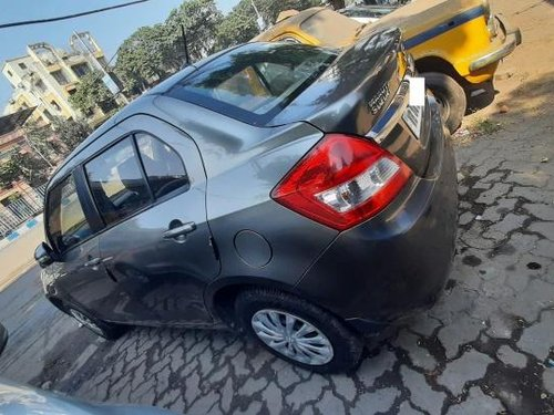Used Maruti Suzuki Swift Dzire 2015 MT for sale in Kolkata-5
