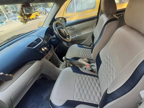 Used Maruti Suzuki Swift Dzire 2015 MT for sale in Kolkata