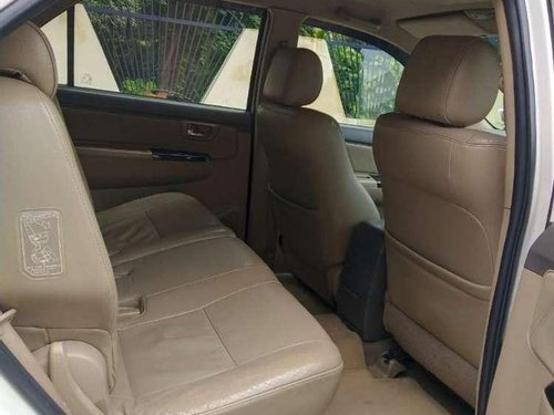 Used Toyota Fortuner 2013 MT for sale in Hyderabad