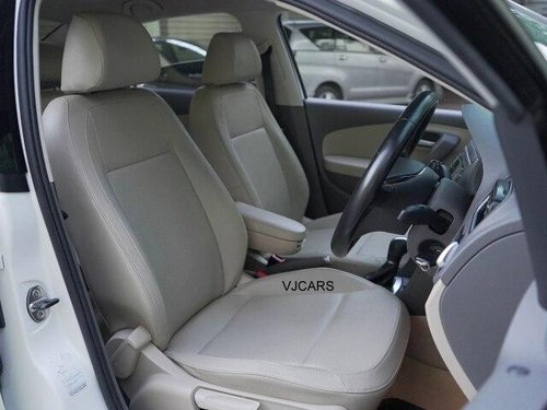 2016 Volkswagen Vento 1.2 TSI Highline AT in Chennai