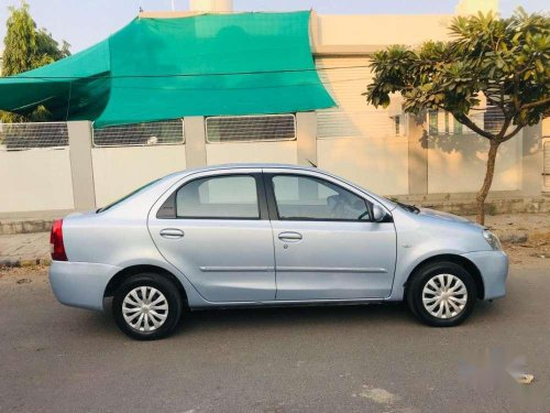 Used Toyota Etios G 2011 MT for sale in Ahmedabad