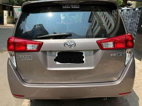 Used 2017 Toyota Innova Crysta AT for sale in Chennai