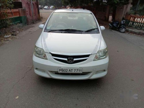 Used Honda City ZX 2007 MT for sale in Amritsar