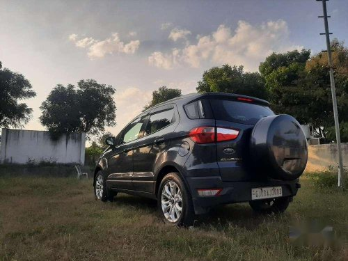 Used 2014 Ford EcoSport MT for sale in Visnagar -0