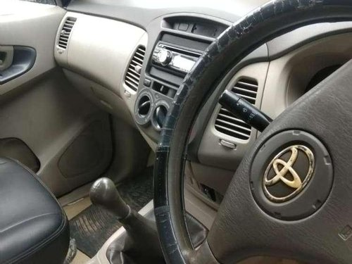 Used 2011 Toyota Innova MT for sale in Chennai