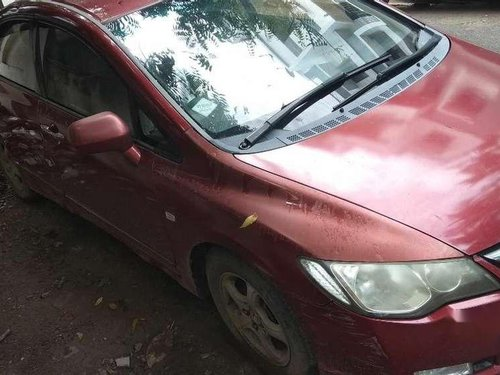Used 2006 Honda Civic MT for sale in Chennai