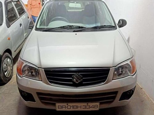 Used Maruti Suzuki Alto K10 VXi, 2011 MT for sale in Patna -5