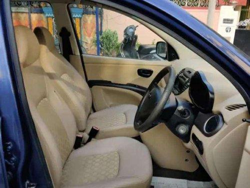 Used 2010 Hyundai i10 MT for sale in Chennai