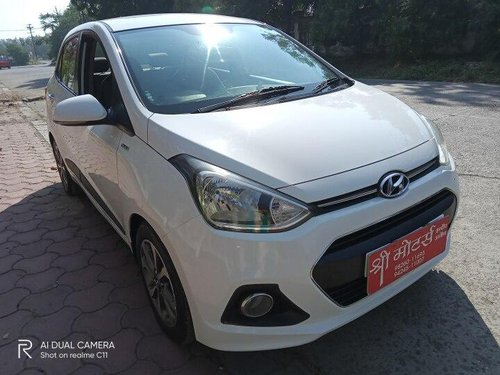 Used Hyundai Xcent 1.1 CRDi SX 2014 MT for sale in Indore