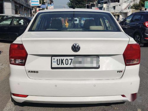 Used Volkswagen Ameo 2017 MT for sale in Dehradun