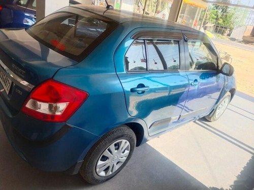 Used 2015 Maruti Suzuki Swift Dzire MT for sale in Kolkata