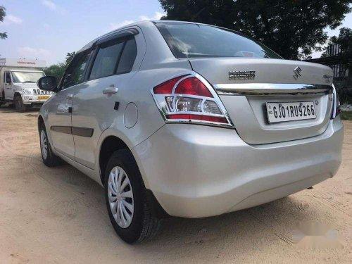 Maruti Suzuki Swift Dzire 2016 MT for sale in Ahmedabad