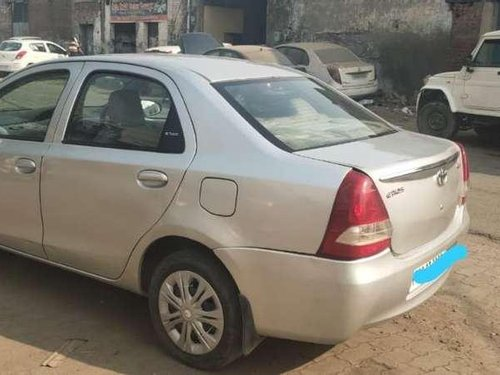 Used Toyota Etios GD SP, 2015 MT for sale in Amritsar