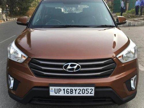 Used 2018 Hyundai Creta MT for sale in New Delhi