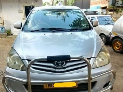 Toyota Innova 2.0 G4, 2009 MT for sale in Chennai