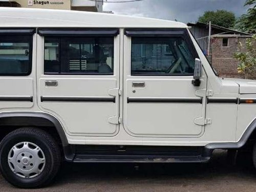Used 2019 Mahindra Bolero MT for sale in Sangli