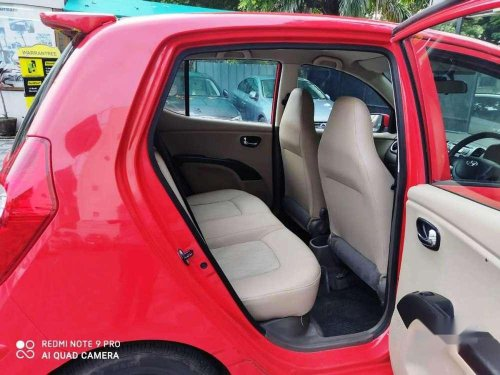 Used Hyundai i10 Magna 2013 MT for sale in Surat -4