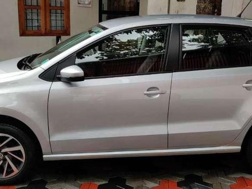 Used Volkswagen Polo 2018 MT for sale in Kollam