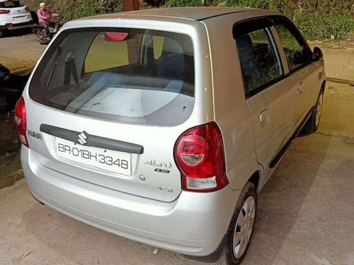 Used Maruti Suzuki Alto K10 VXi, 2011 MT for sale in Patna