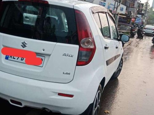 Used Maruti Suzuki Ritz 2012 MT for sale in Malappuram -7