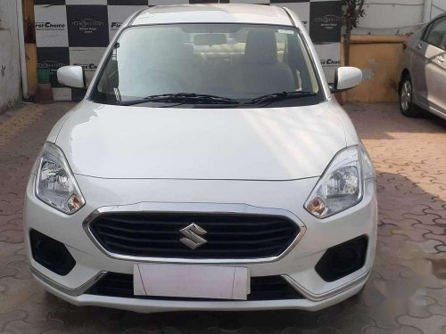 Used Maruti Suzuki Dzire 2017 MT for sale in Jaipur-0